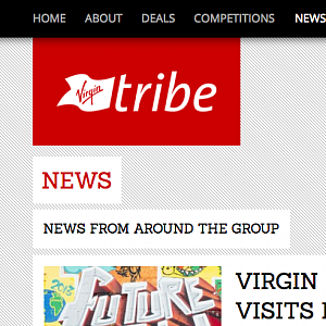 Virgin Tribe
