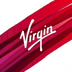 Digital Design at Virgin