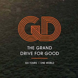 Grand drive for good